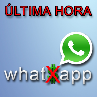 WhatsApp rectifica