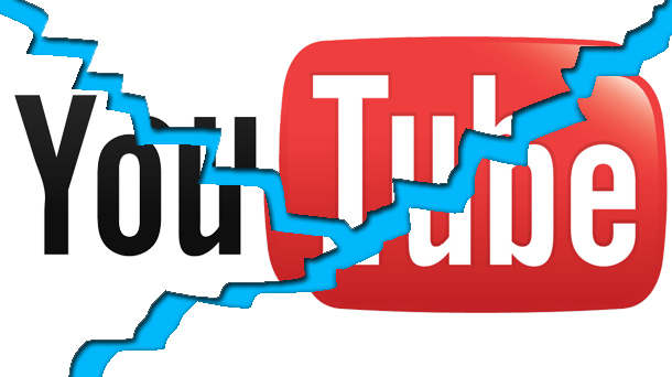 Como eliminar o denunciar video en youtube